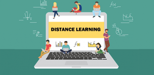 Home Instruction Distance Learning