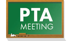 Haskell School PTA Meeting